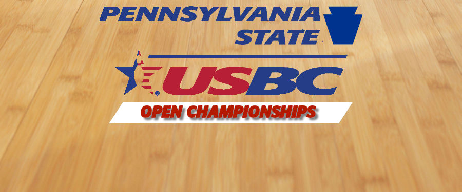 Hosted by Northwest PA USBC