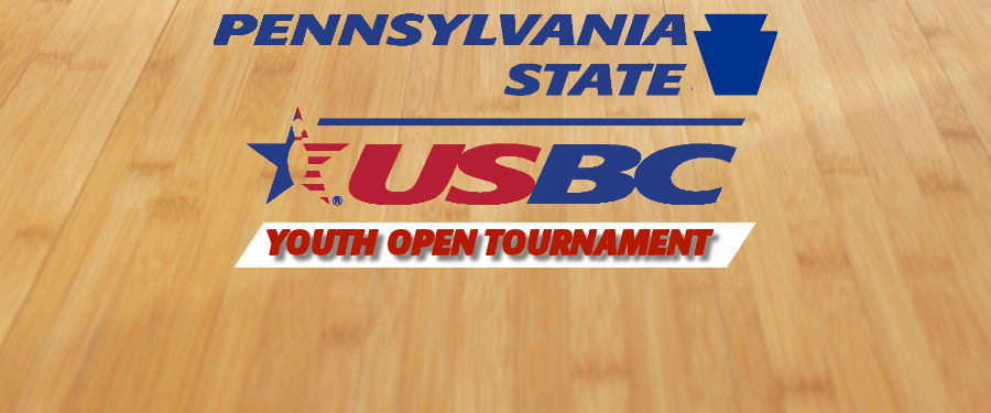 Hosted by Greater Harrisburg USBC
